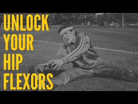 hqdefault 8 - Unlock Your Hip Flexors Exercises With This Amazing Stretch