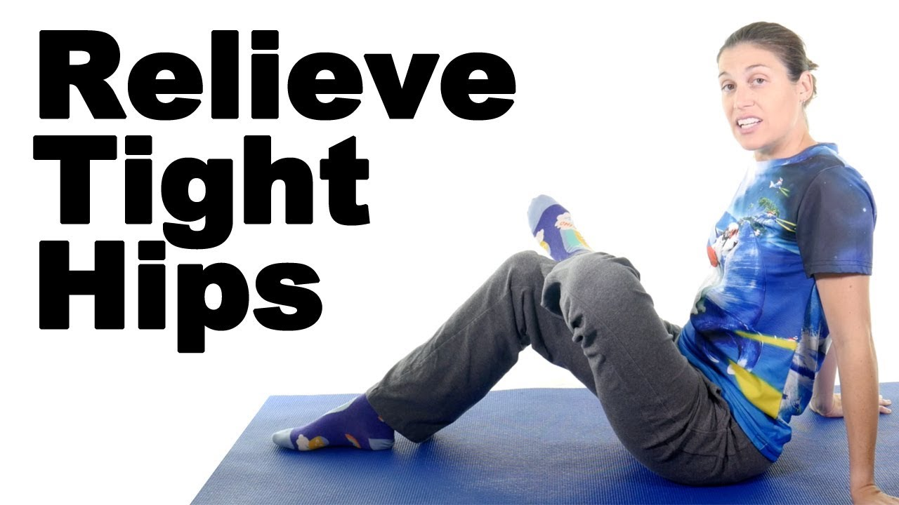 maxresdefault 2 - 7 Tight Hip Stretches - Ask Doctor Jo