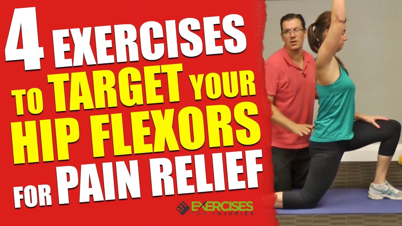 maxresdefault 21 - 4 Exercises To Target Your Hip Flexors for Pain Relief