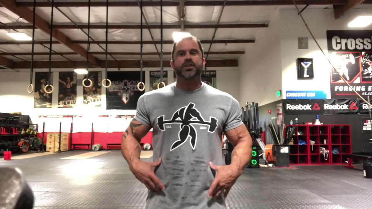 maxresdefault 29 - Tight Hip Flexors and How to Fix Them PERMANENTLY   Trevor Bachmeyer   SmashweRx