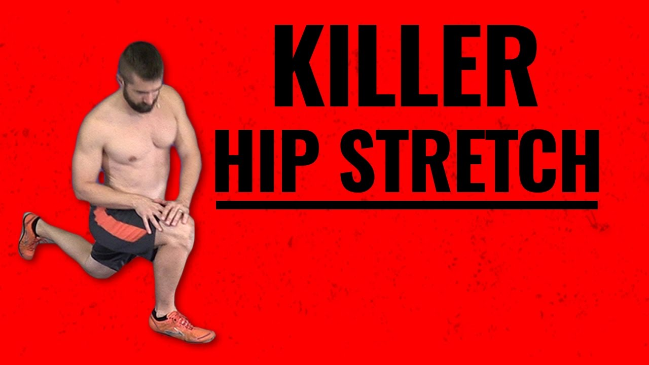 maxresdefault 30 - Dynamic Stretching for Hip Flexors [Unlocks Tight Hips]