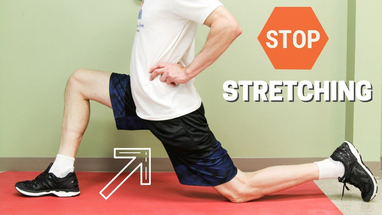 maxresdefault 4 - Stop Stretching Your Hip Flexors, Here is Why!