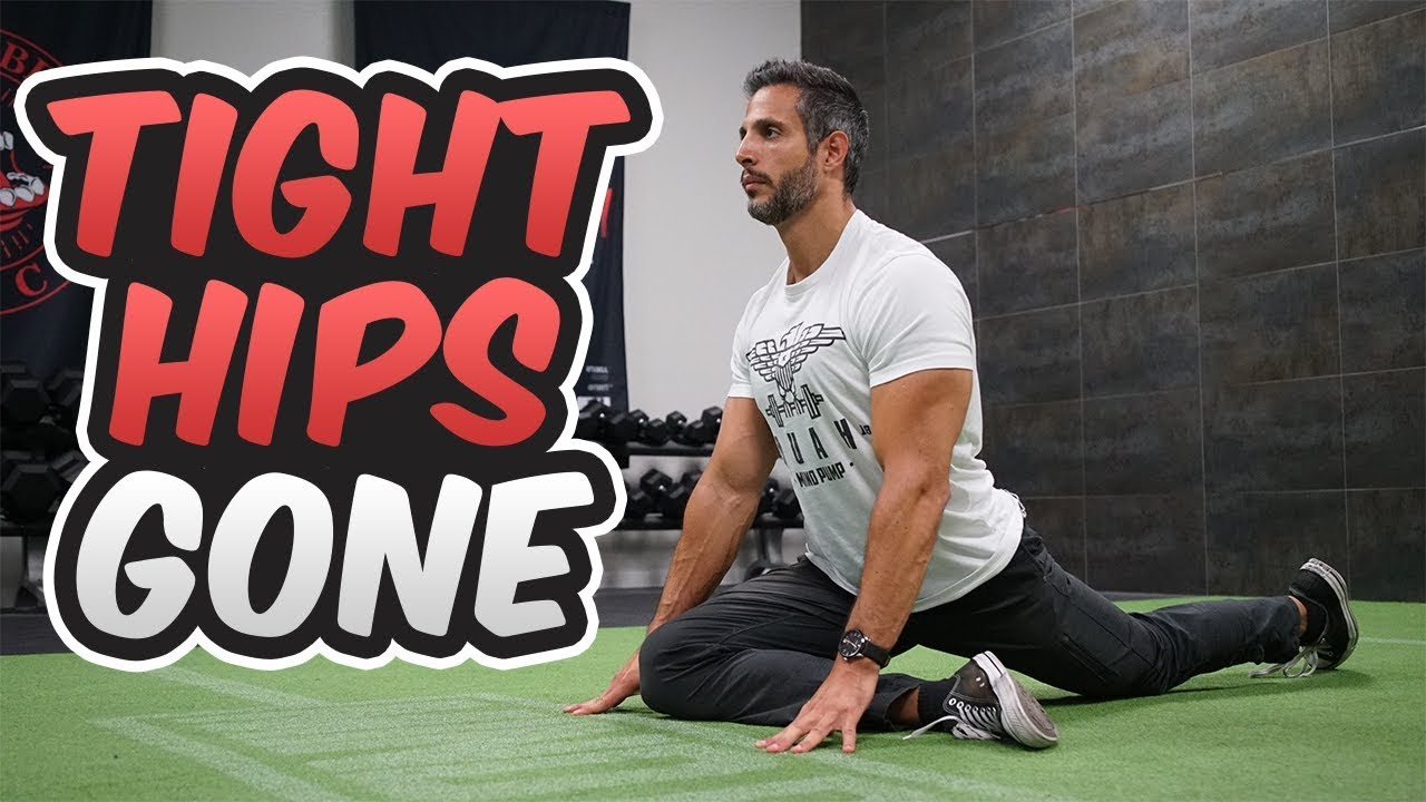 maxresdefault 8 - UNLOCK Tight Hips With This Hip Flexor Stretch!