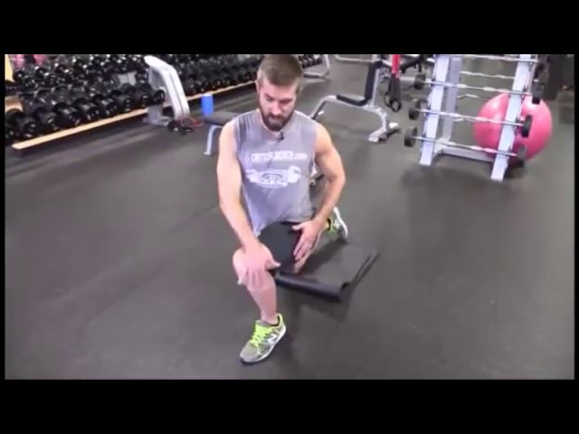 sddefault 11 - Unlock Your Hip Flexors - How to Unlock Your Hip Flexors With These Stretches  Eliminating Back