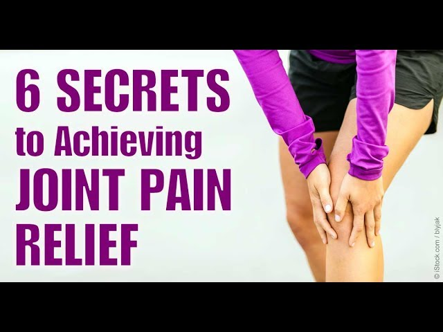 sddefault 12 - unlock your hip flexors  - how to relieve joint pain