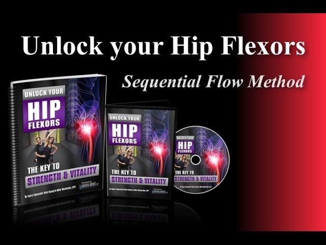 sddefault 6 - Unlock your Hip Flexors. Sequential Flow Method.