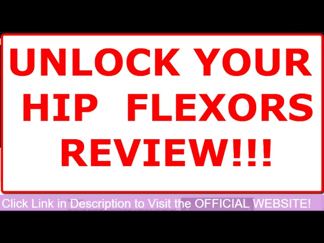 sddefault 7 - Unlock Your Hip Flexors by Rick Kaselj REVIEW - SCAM or NOT? (TRUTH EXPOSED!)