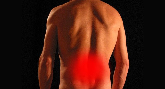 advice on living with severe back pain - Advice On Living With Severe Back Pain